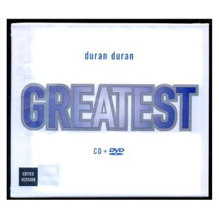 Duran Duran - Greatest Hits - New CD