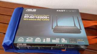 Asus Router BNB