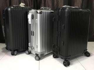 RIMOWA Luggage Classic (Silver colour )