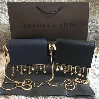 Charles and Keith Disney Alice In Wonderland