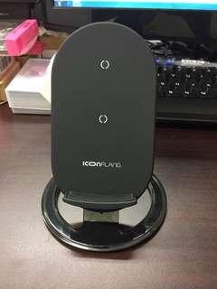 1501. Iconflang Fast Wireless Charging Stand N900