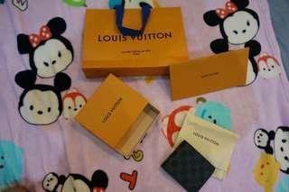 Men Louis Vuitton Wallet