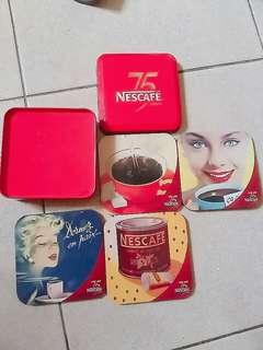 Nescafe 75 year