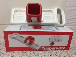 Tupperware Speedy Mando