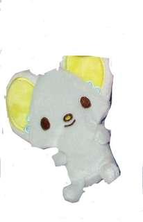 徵收 相中依款 Sanrio 老鼠公仔吊飾