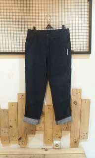 Adidas Neo Long Pants Cotton Celana Second Bekas Import