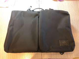 Gregory Covert Mission Briefcase and Backpack 公事包 電腦袋 背囊 背包