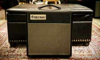 "Friedman Pink Taco Combo 10"""