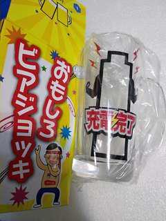 🍺🍺日本啤酒杯🍺🍺($35即賣)