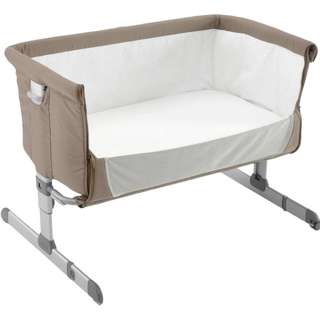 Chicco Next2Me Co-Sleeper Crib (Dove Gray)