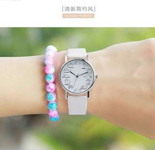 Cute Watch with Box