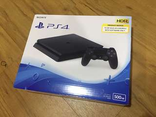 Playstation 4 Jailbreak Set (included full games)