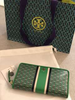 Tory Burch Wallet brand new 全新