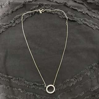 PANDORA hearts of collier necklace