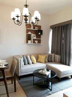 1 BEDROOM IN QUEZON CITY