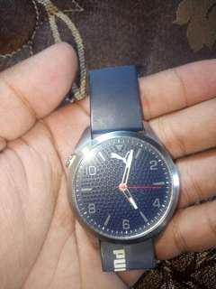 Jam Tangan Merk Puma Original