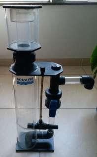 法國Aquavie化氮器