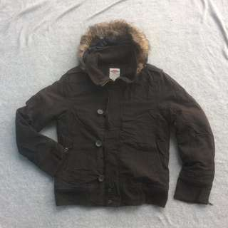 DICKIES FIELD WINTER JACKET