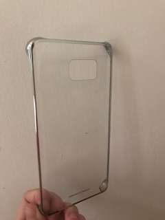 Samsung note5 case
