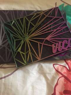 Authentic Almost New Urban Decay Vice Eyeshadow Palette