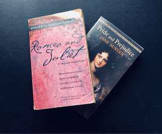 BUNDLE Classic Romance + Free Book