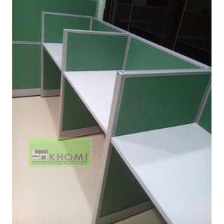 OFFICE DIVIDERS ((cubicles)) Office Furniture_Partition