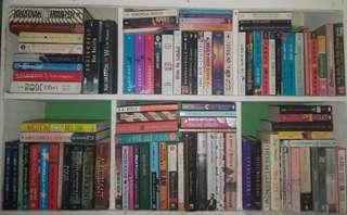 Contemporary & Literary Fiction