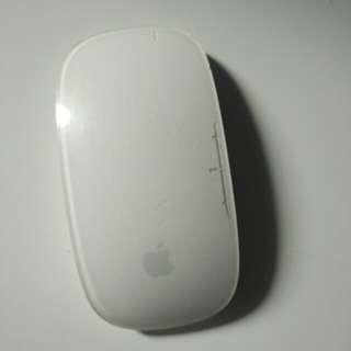 Mouse magic apple