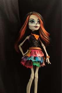 "Monster High ""Skelita Calaveras"""