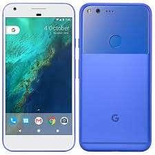 Google pixel xl 128 GB Really Blue