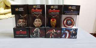 GSC Marvel's Avengers Keychains