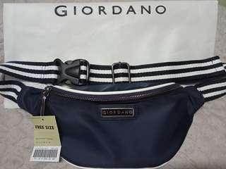 Giordano bumbag/ waistbag