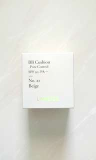 Laneige BB Cushion Pore Control No. 21 Beige