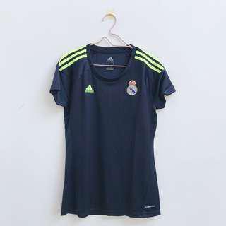 Real Madrid Adidas Jersey / Tee
