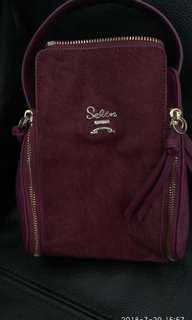Selin handbag