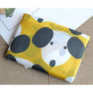 🚚 Goody Dog Foldable Shopping Bag | Tote Bag | Eco Bag | Gift