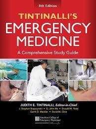 Tintinallis Emergency Med 8th PDF