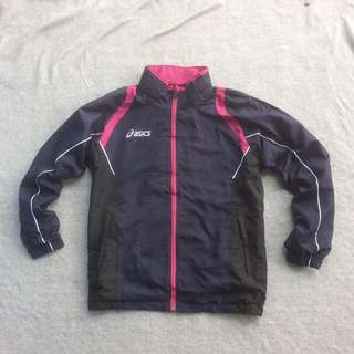 ASICS TRAINING JACKET