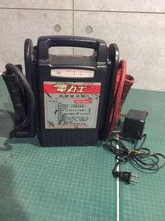救車電池組