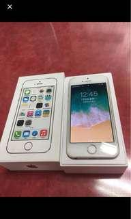 🚚 iPhone5s.32G.金色.9成新