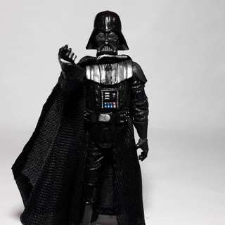 Star wars darth vader 3.75 loose