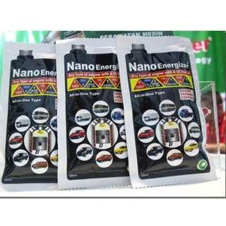 Nano Energier Ceramic Coating