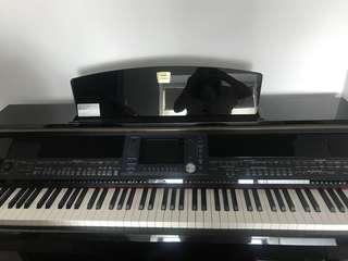 Yamaha 數碼鋼琴