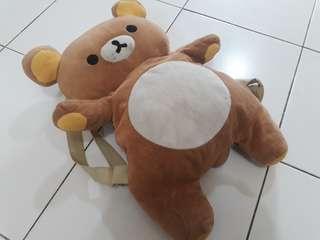 Tas Anak Karakter Beruang