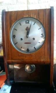 古董鐘 正常