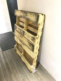 卡板 pallet 120x102cm