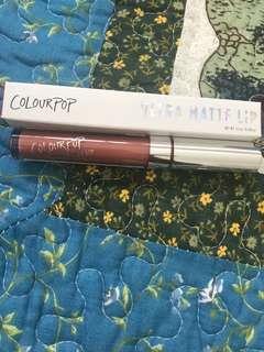 Colourpop Ultra Matte Lip Beeper BNIB