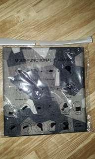 Multi-Functional Headwear[BN]