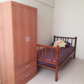 Yishun 2 common room for rent ( No agent fee required) Available Now