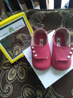 Freddie shoes
